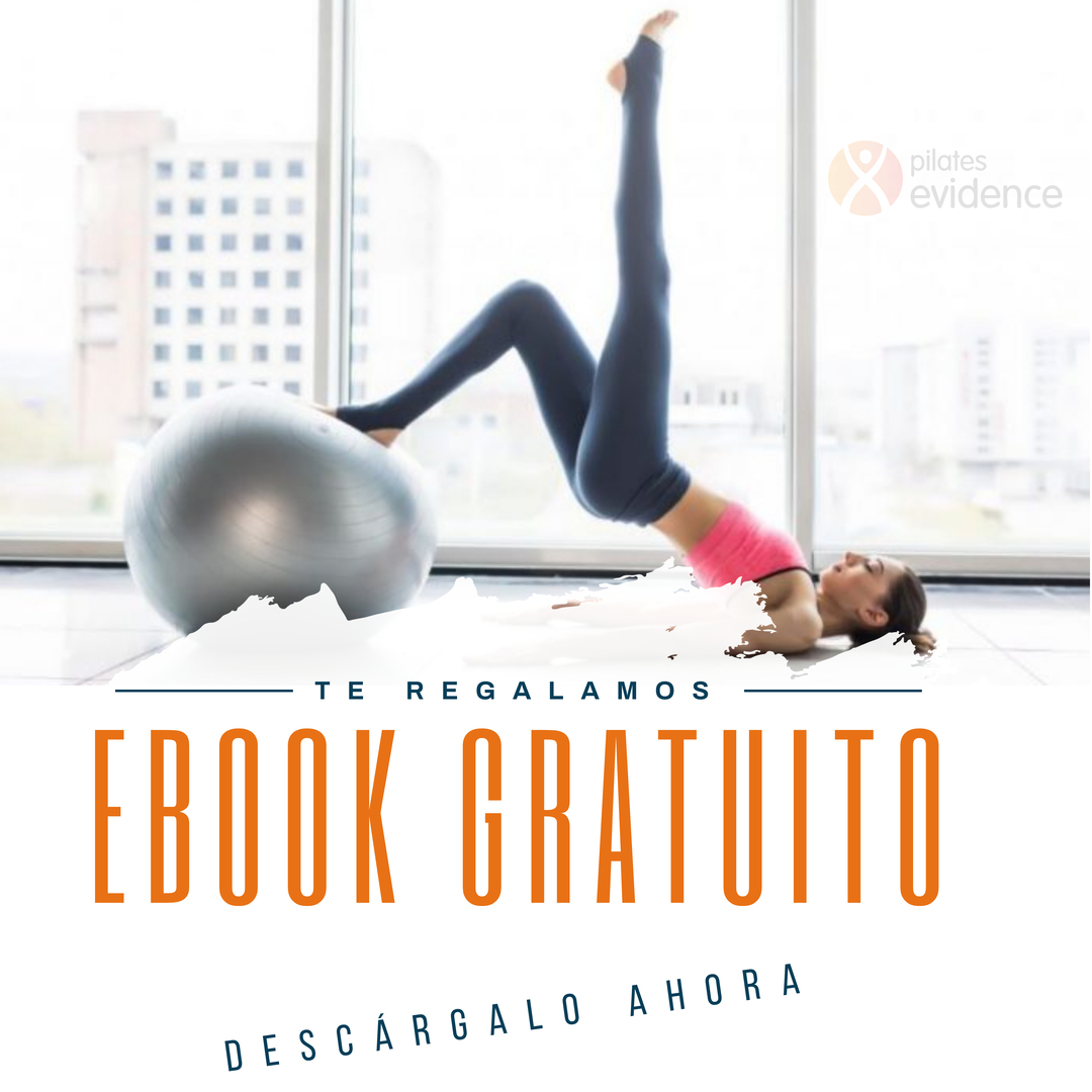 Ebook Pilates Evidence