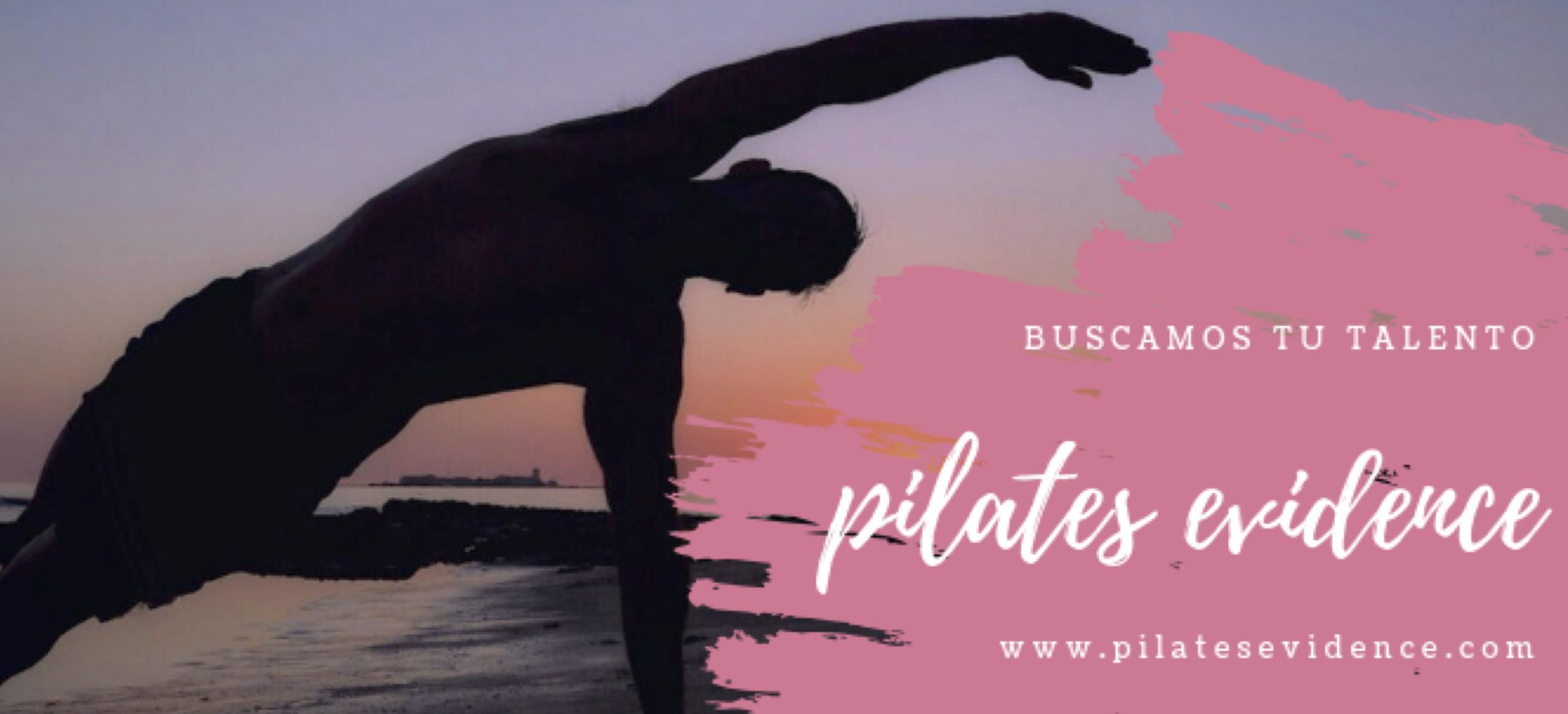 buscamos tu talento pilates