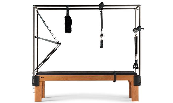 máquina pilates cadillac 2