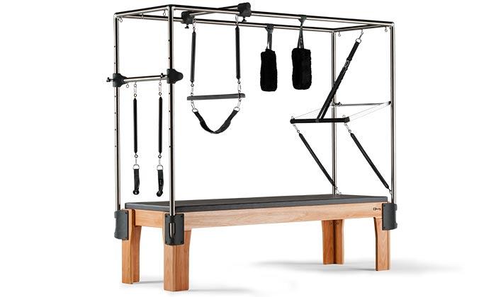 máquina pilates cadillac 1
