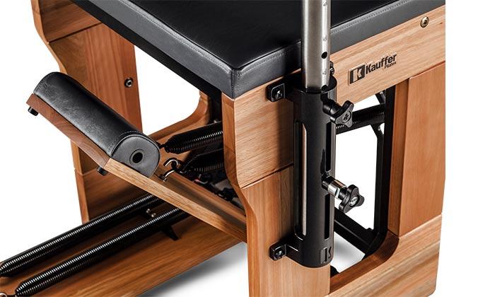máquina de pilates step chair 5