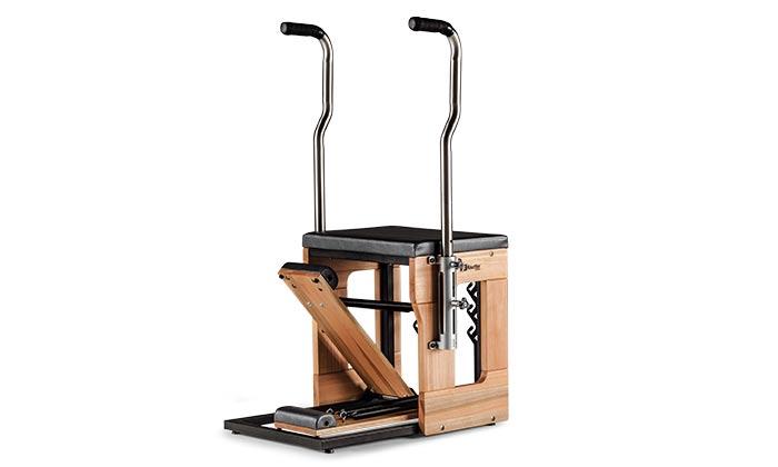 máquina de pilates step chair 3