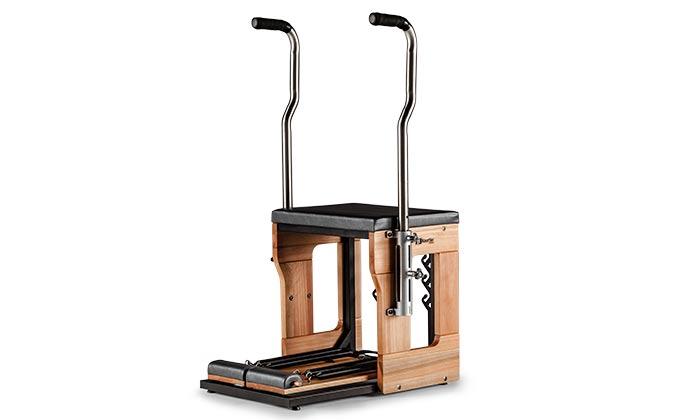 máquina de pilates step chair 1