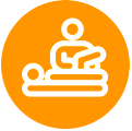 icono solución de patologías con pilates