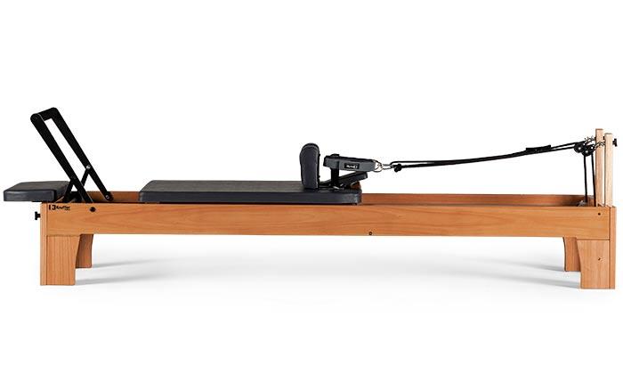 máquina de pilates reformer 1