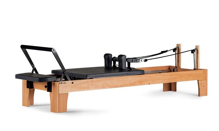 máquina de pilates reformer 3