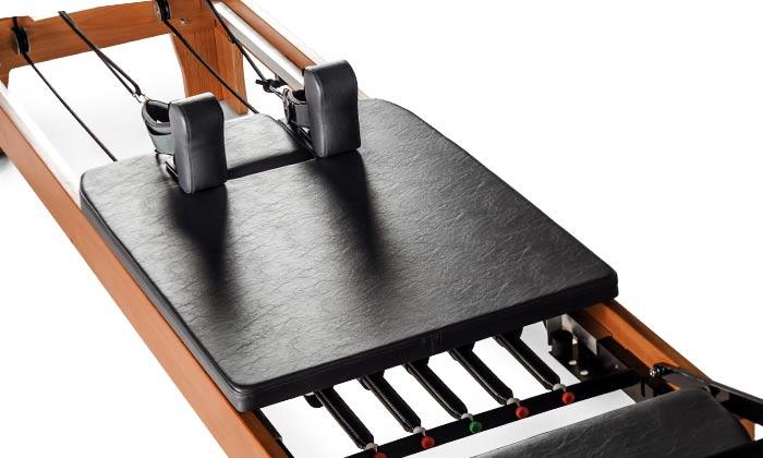 máquina de pilates reformer 2
