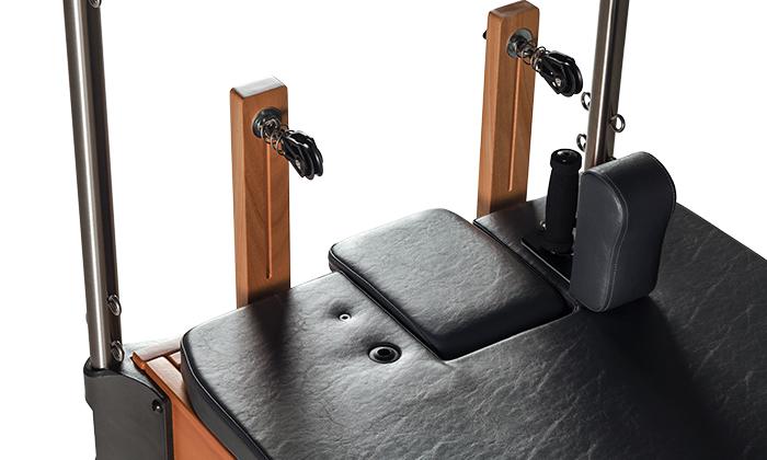 máquina de pilates reformer torre 3
