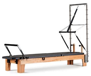Máquina de pilates reformer torre