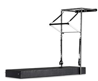 máquina de pilates wall unit