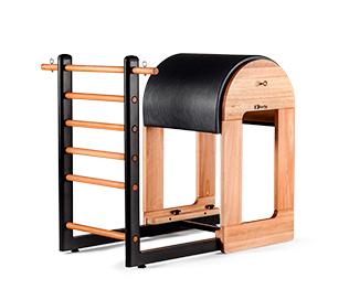 máquina de pilates ladder barrel