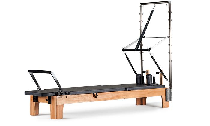 máquina de pilates reformer torre 1