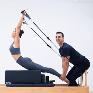 formación pilates experto