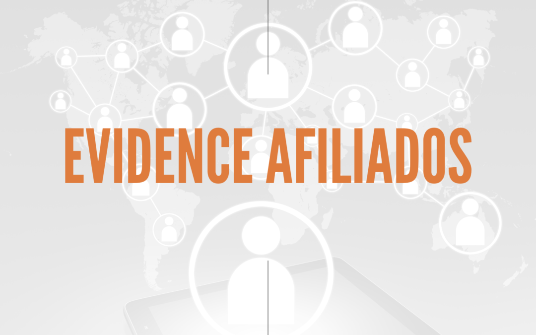 EVIDENCE AFILIADOS