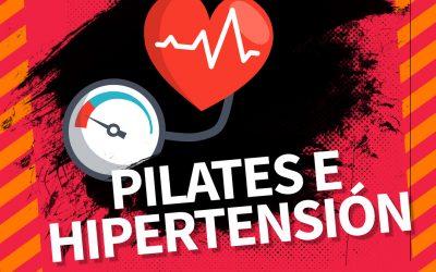 HIPERTENSIÓN Y PILATES